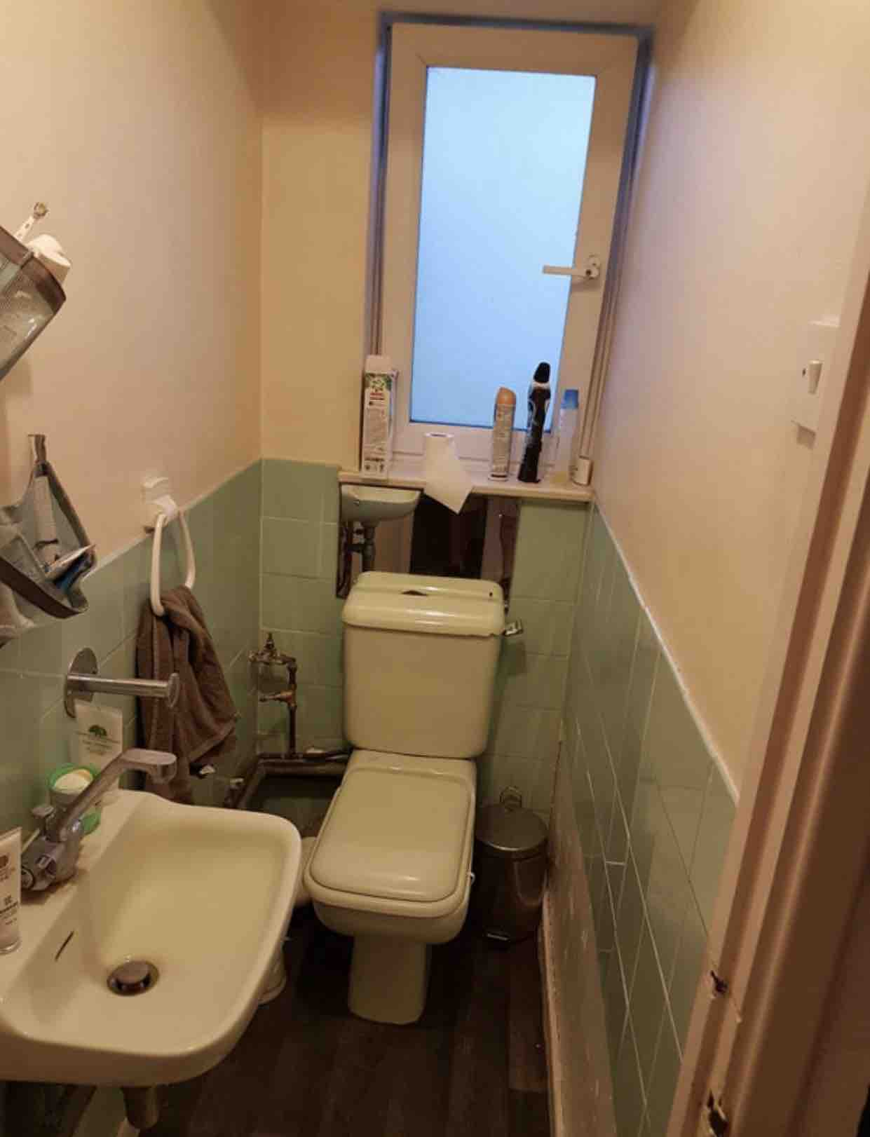 1 room in Haggerston, London, N1 6TY RoomsLocal image