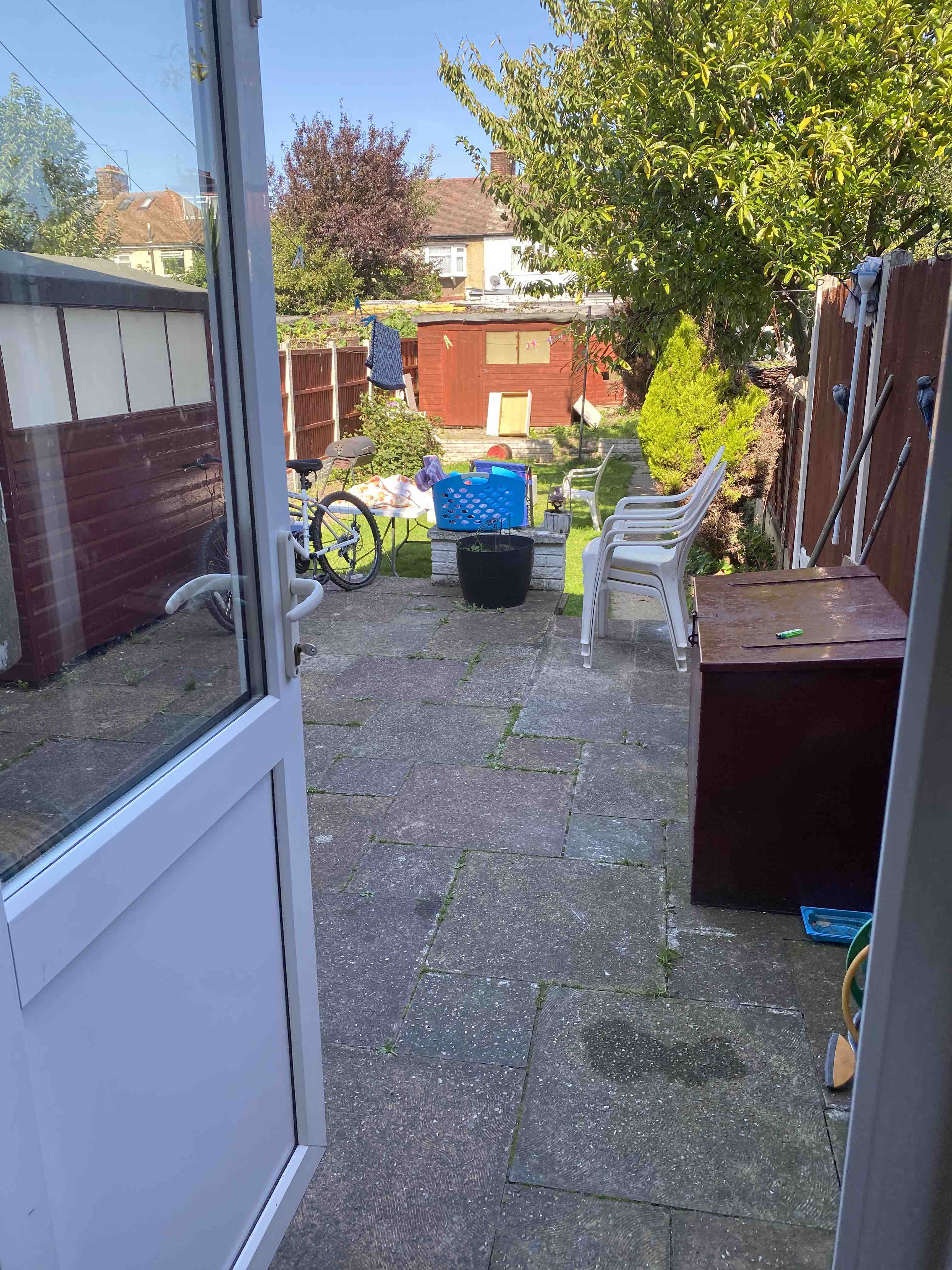 1 room in Goodmayes, Romford, RM6 4RD RoomsLocal image