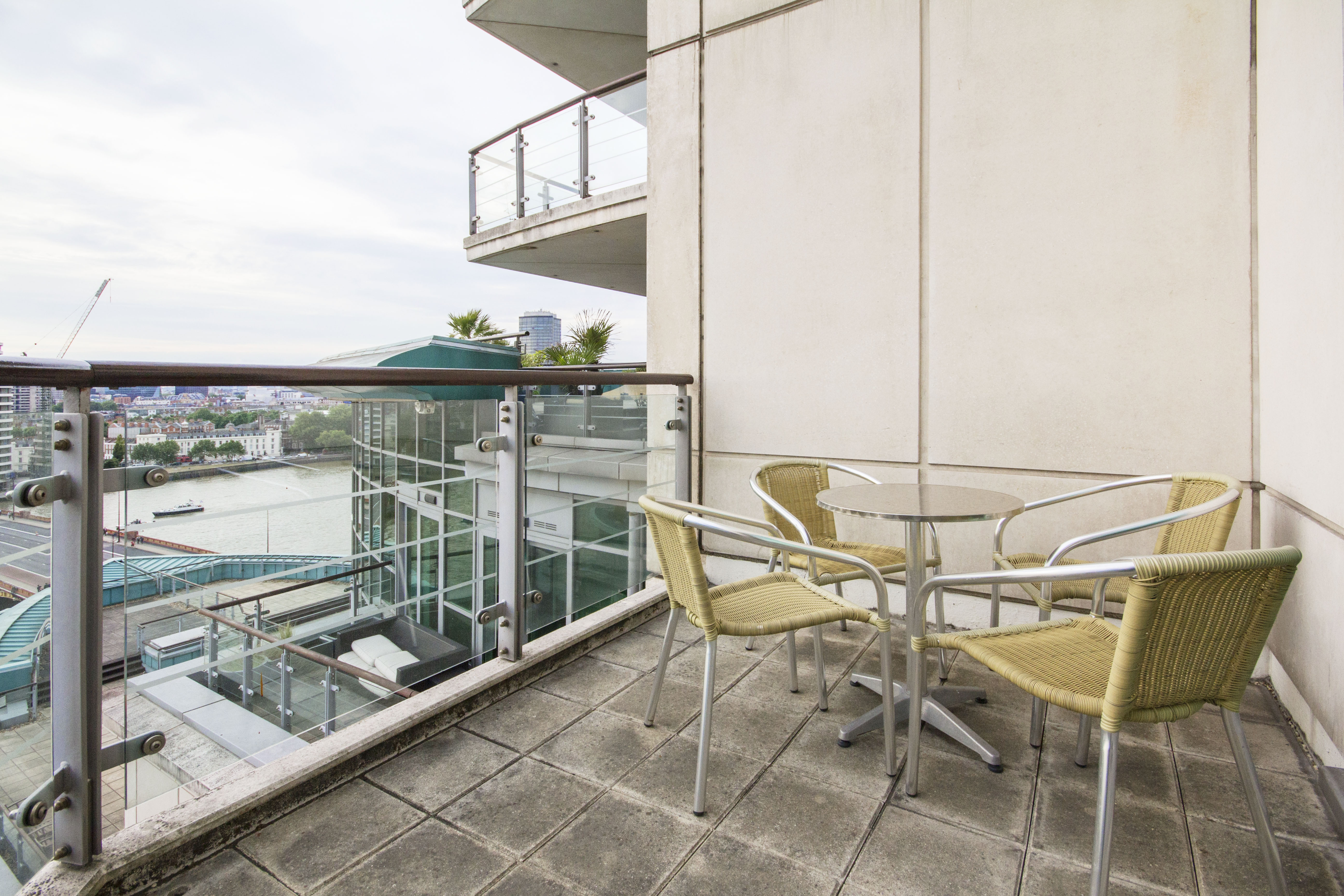 1 room in Vauxhall, Vauxhall, SW8 2LQ RoomsLocal image