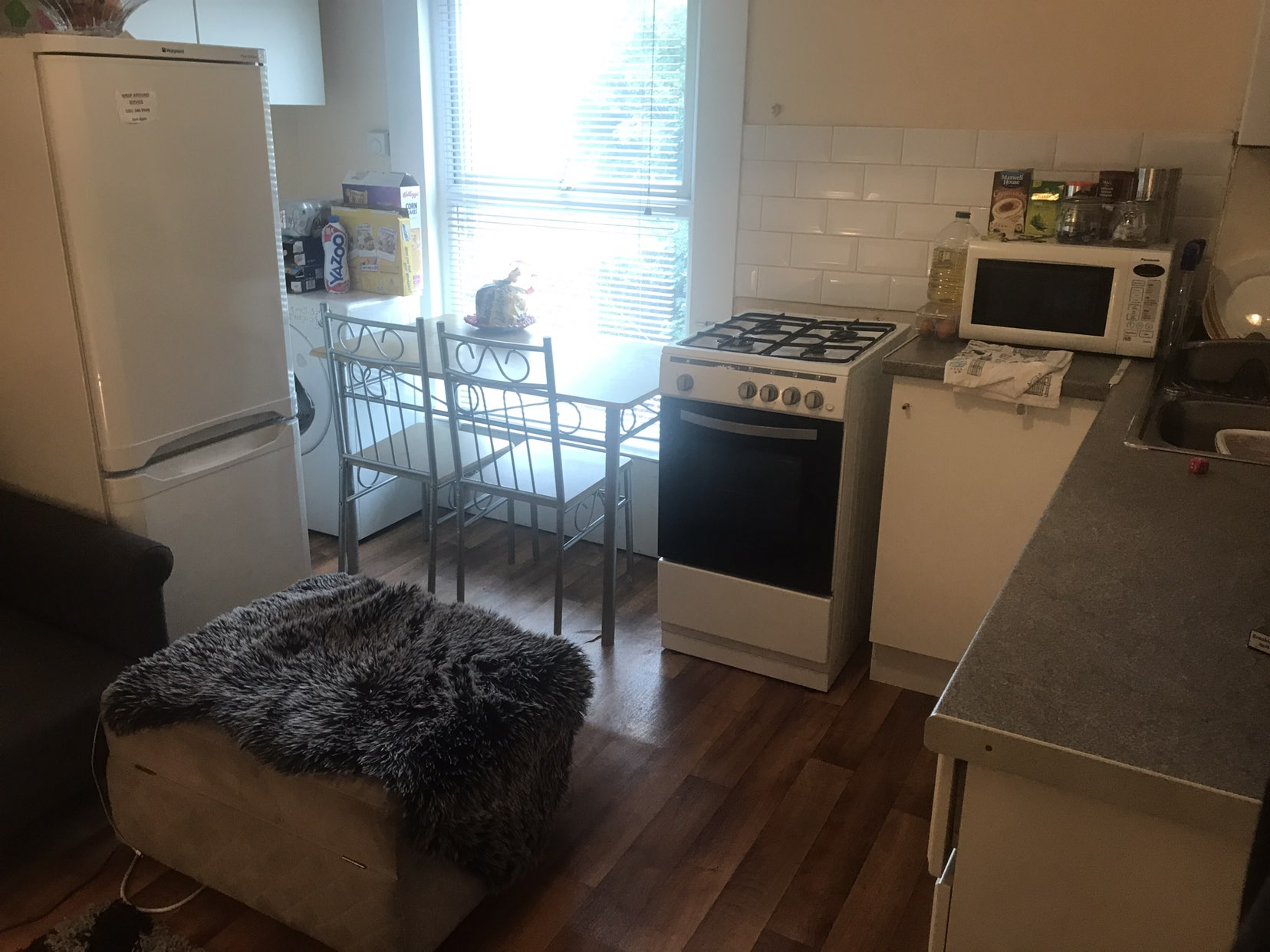 1 room in Plaistow South, London, E13 8QE RoomsLocal image