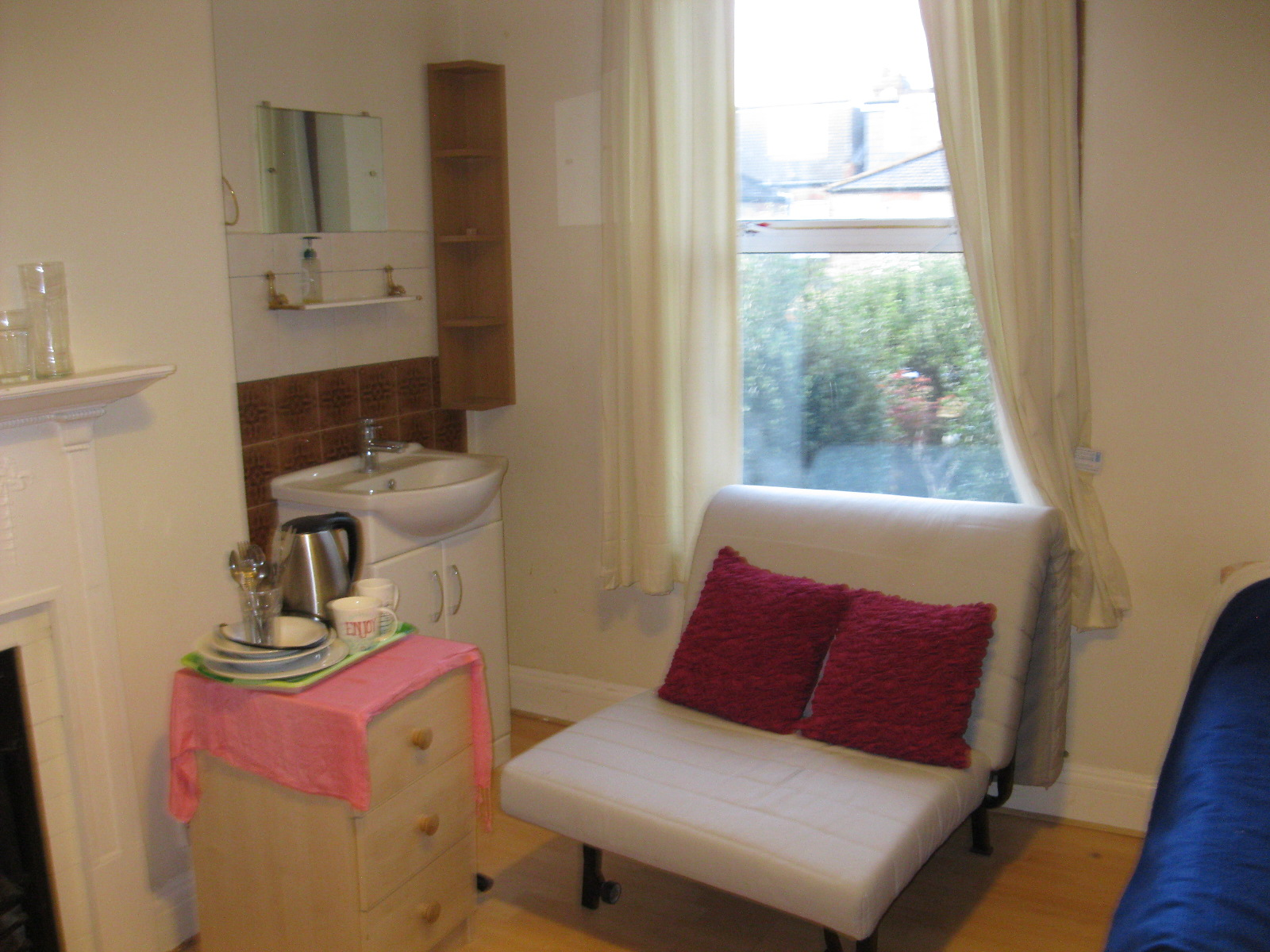 double room in CHISWICK image