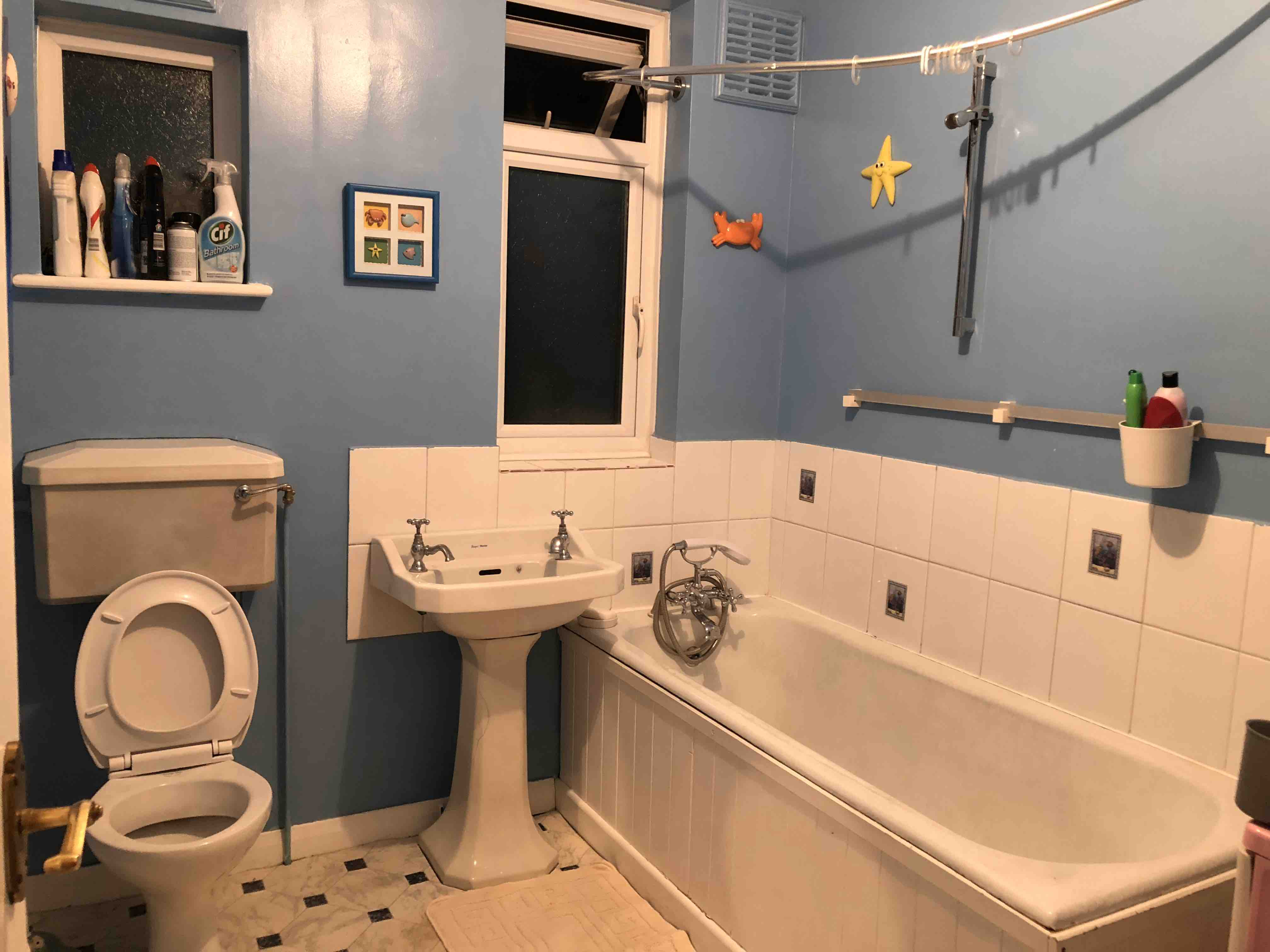 1 room in Goodmayes, London, RM6 4RD RoomsLocal image