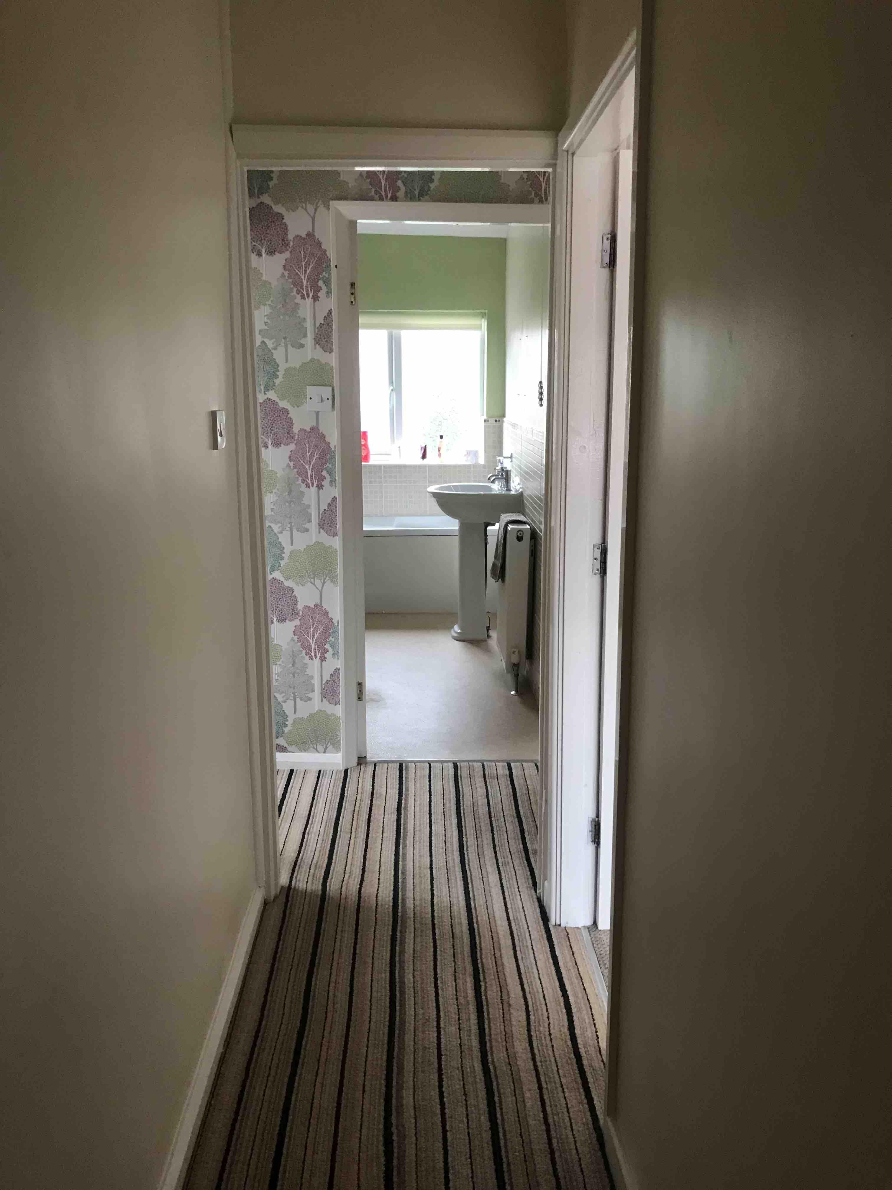 2 rooms in Pontefract, Pontefract, WF8 1JN RoomsLocal image