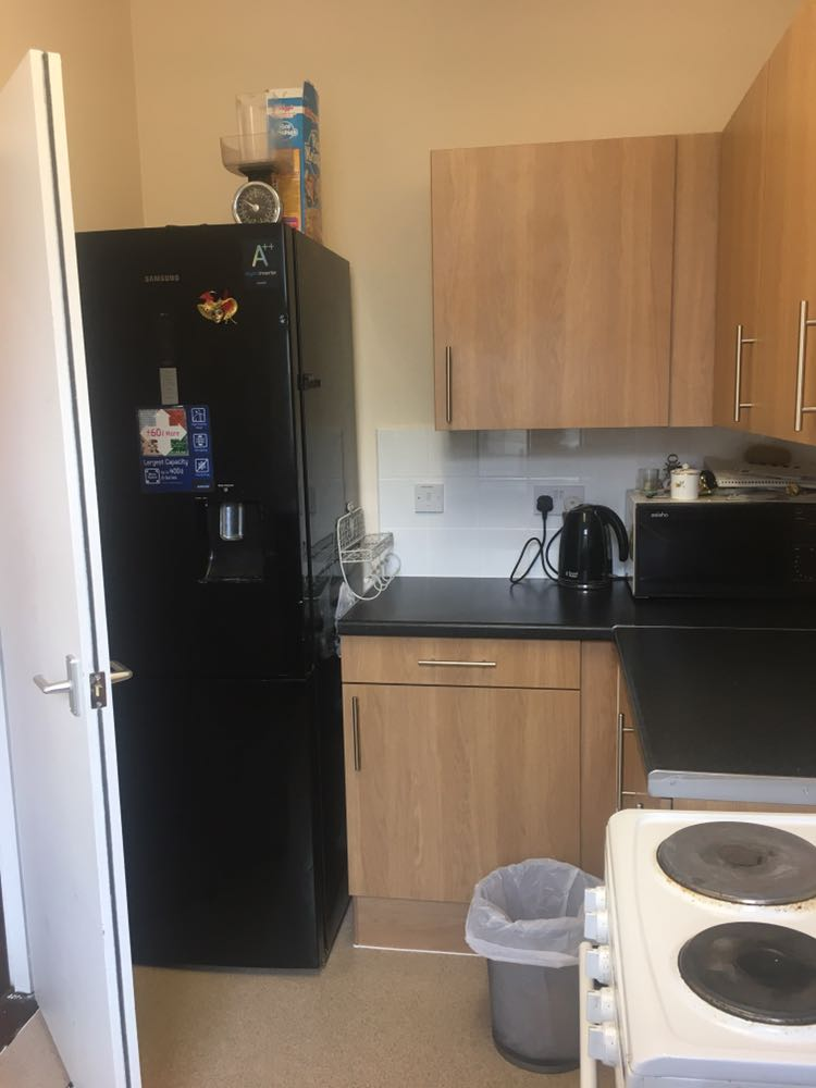 1 room in London, W9 3QU RoomsLocal image