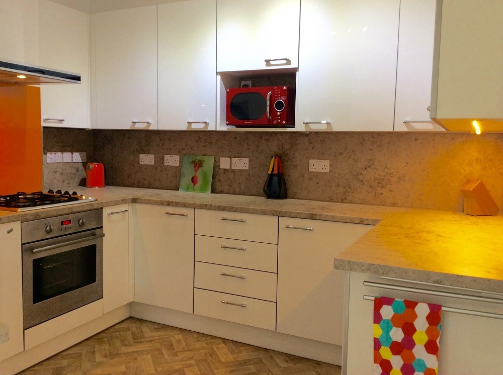 1 room in King's Cross, Bloomsbury London, WC19PT RoomsLocal image