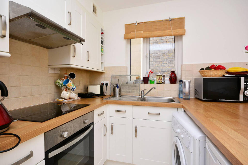 Delightful one bedroom flat in Manchester image