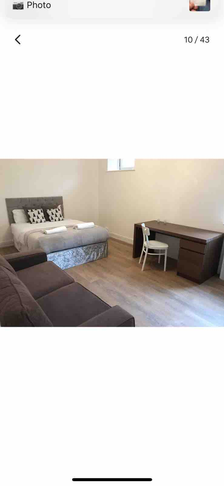 1 room in Westbourne, London, W9 1RG RoomsLocal image