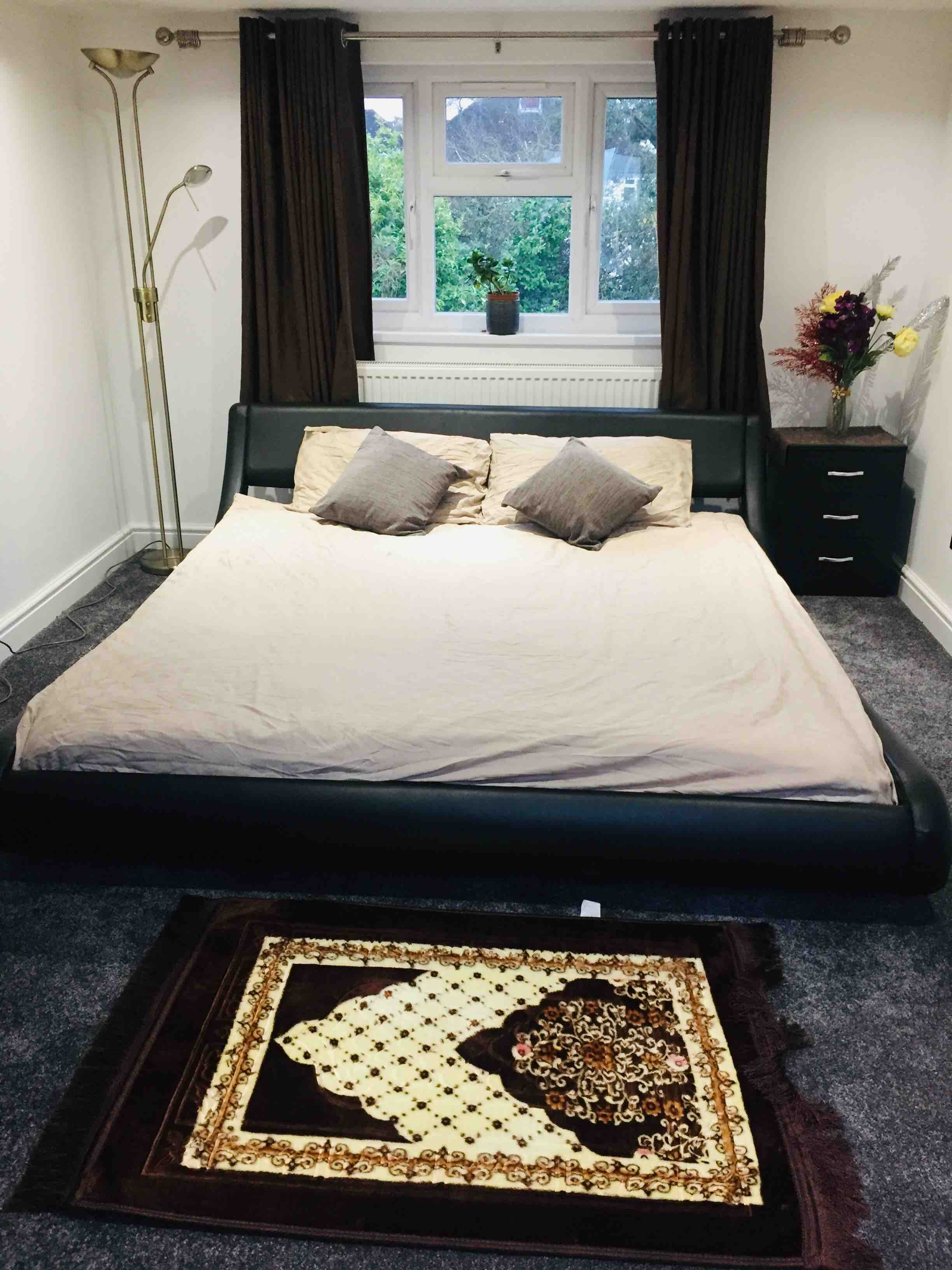 1 room in Headington, Oxford, OX30AP RoomsLocal image