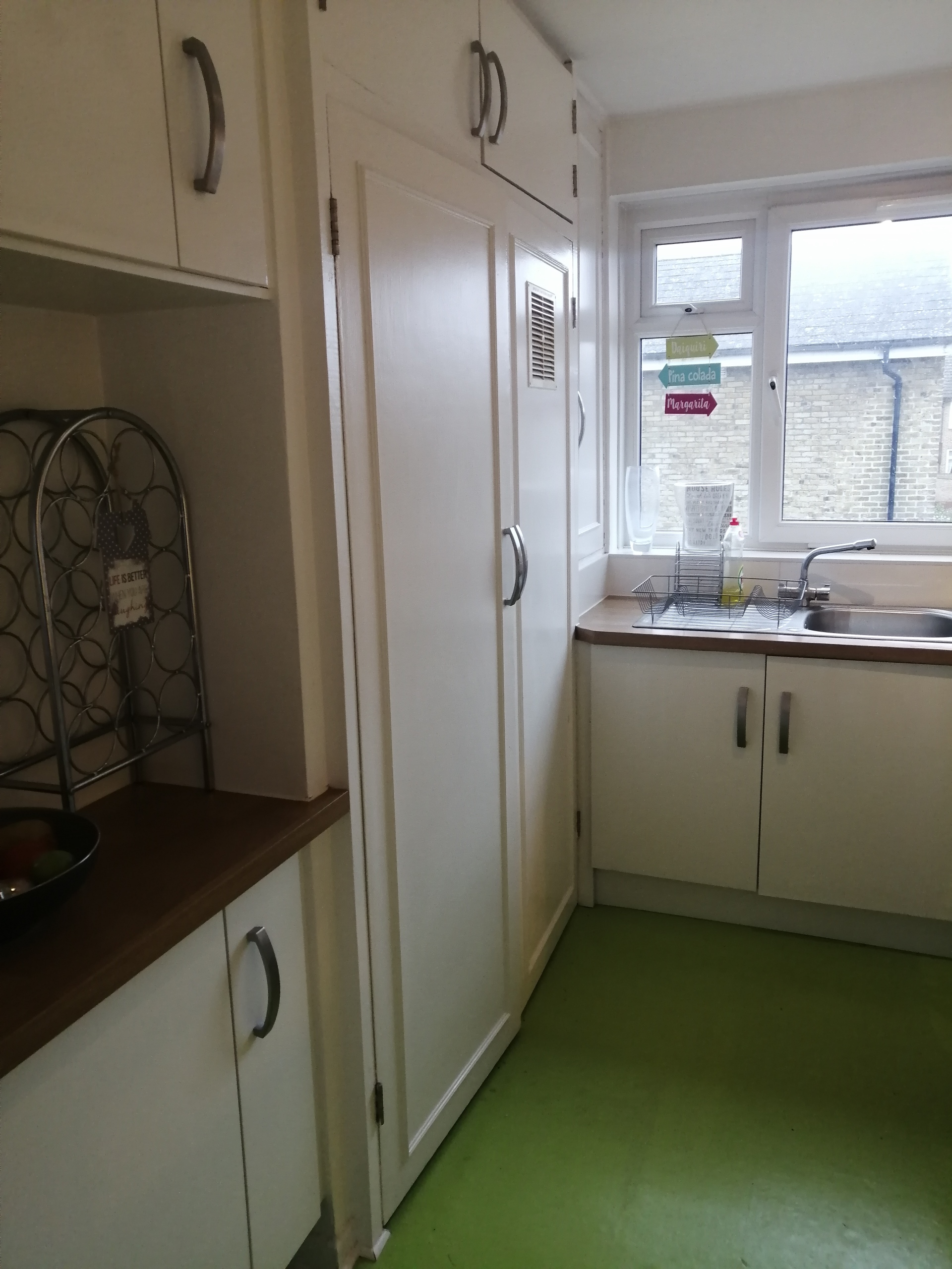 1 room in Vassall, Kennington, London, SE17 3NE RoomsLocal image