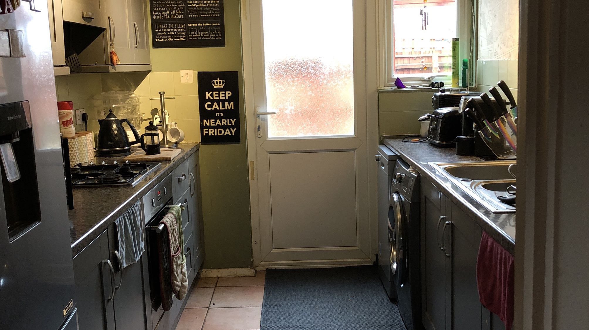 1 room in Dallington, Northampton, NN4 8TL RoomsLocal image