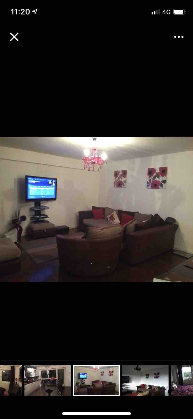 1 room in Heston East, London, TW5 0SJ RoomsLocal image