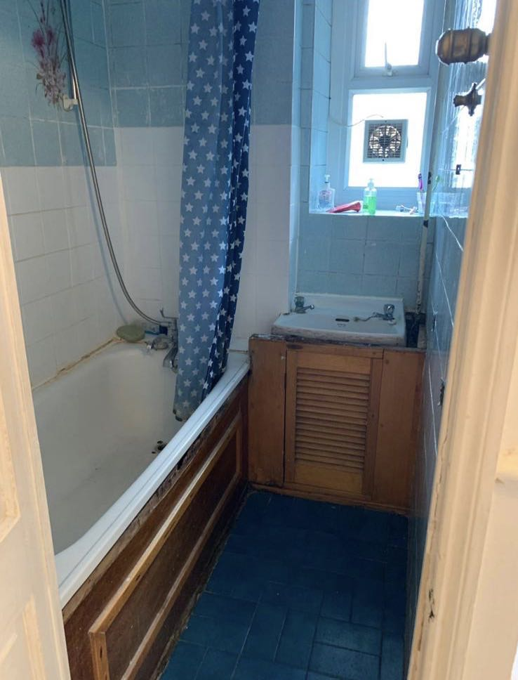 1 room in Bow, London, E33AS RoomsLocal image