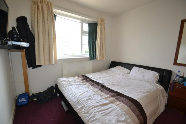 1 room in Nottingham, Addison Street, Nottingham, NG1 4HA RoomsLocal image