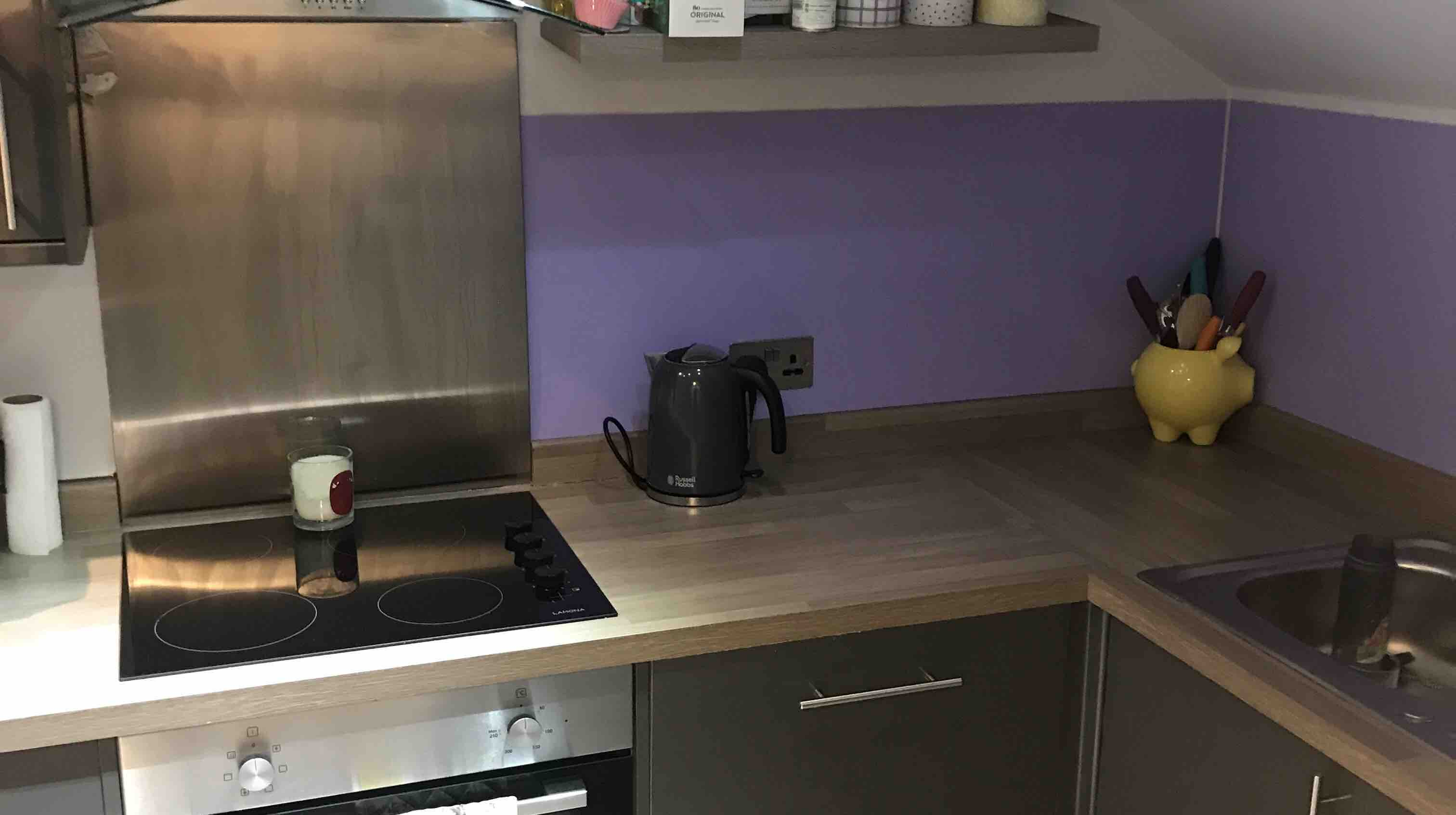 1 room in Stopsley, Luton, LU20FW RoomsLocal image