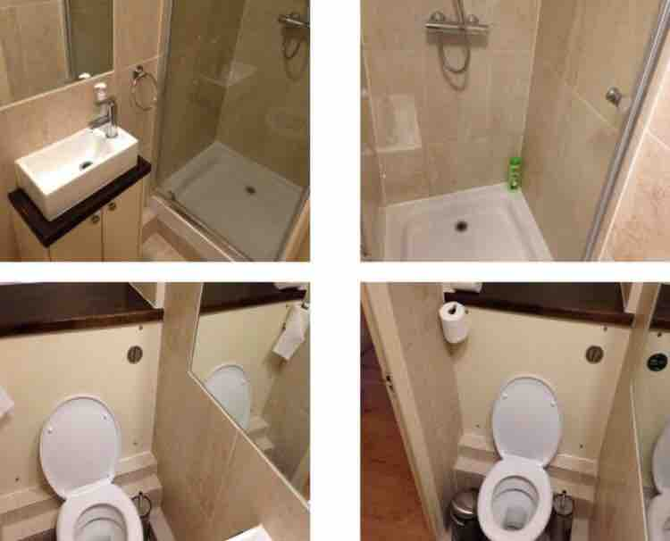 1 room in Notting Barns, London, W11 1WL RoomsLocal image