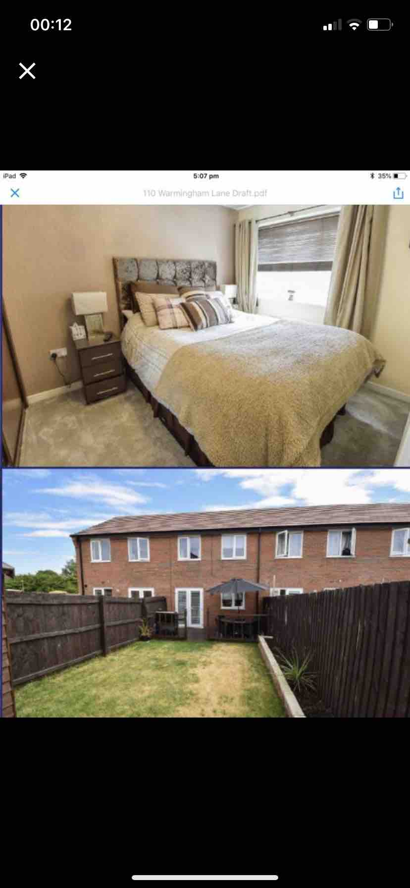 1 room in Warmingham, Middlewich, CW10 0HN RoomsLocal image