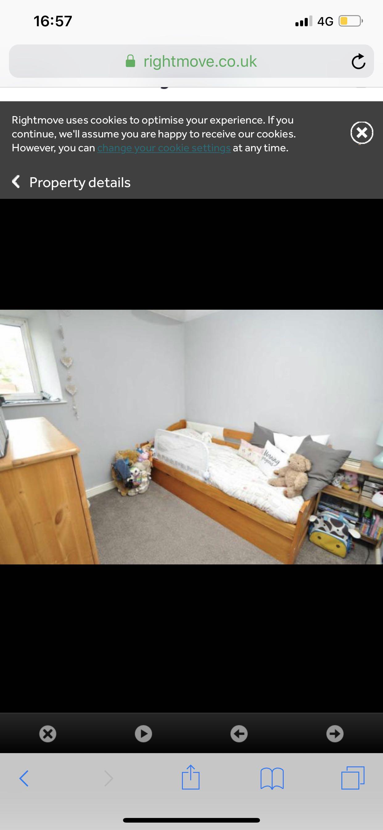 Property in Cullompton, Cullompton, EX151AJ RoomsLocal image