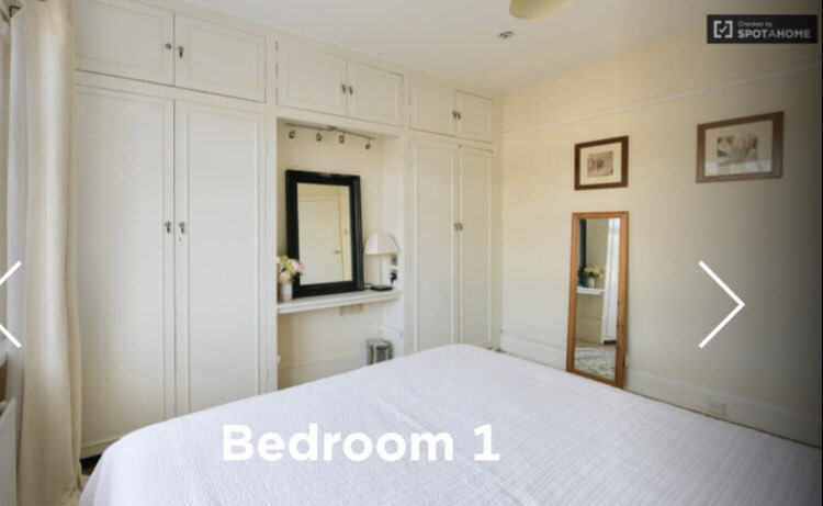 1 room in Sudbury, London, UB6 0NR RoomsLocal image