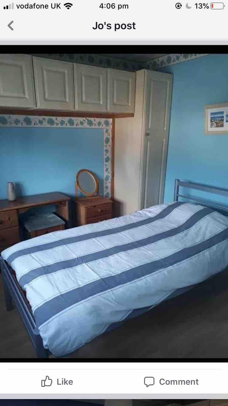 1 room in Sawston, Sawston, CB22 3BU RoomsLocal image