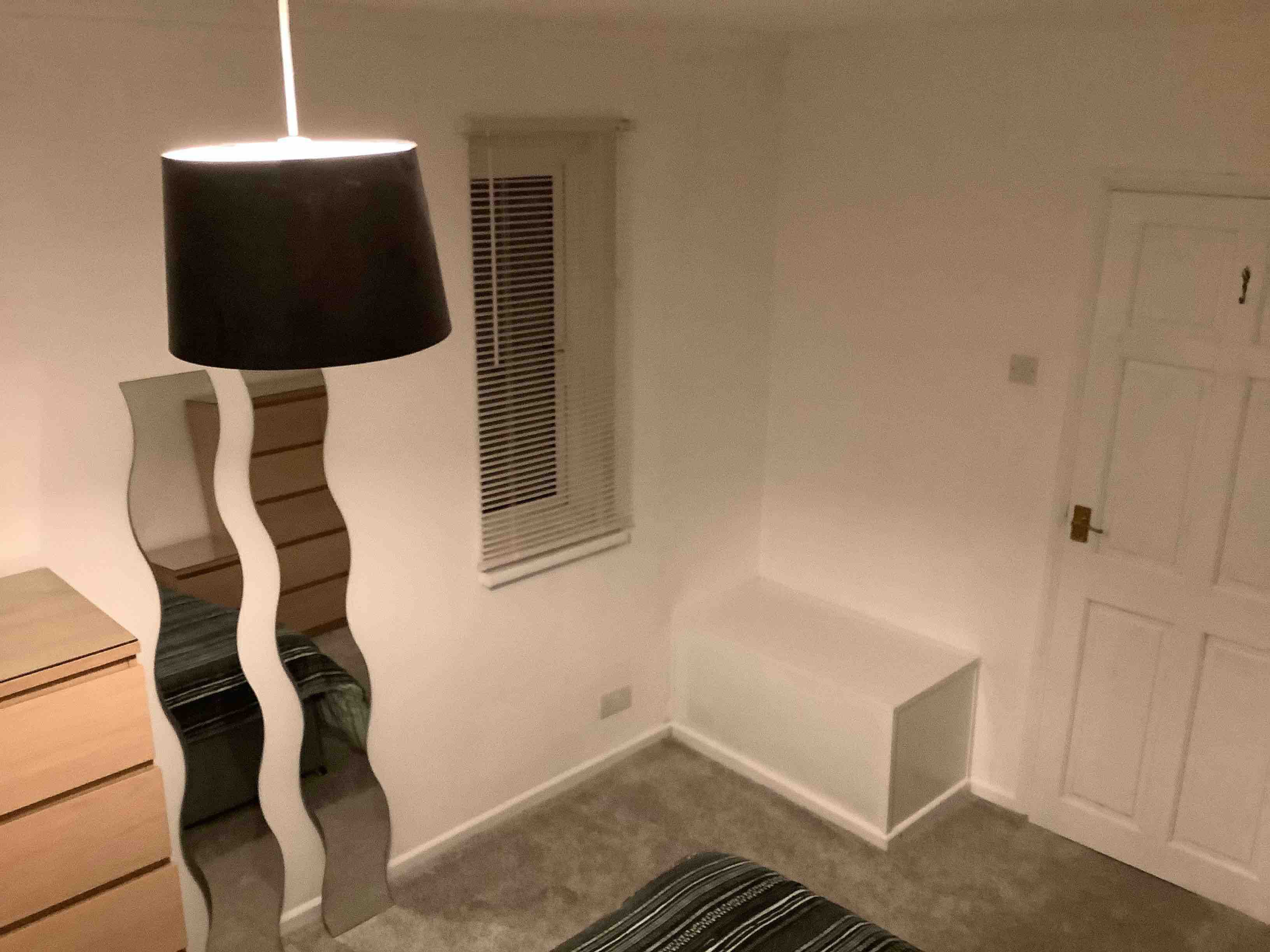 1 room in West Green, Crawley, RH11 7JG RoomsLocal image