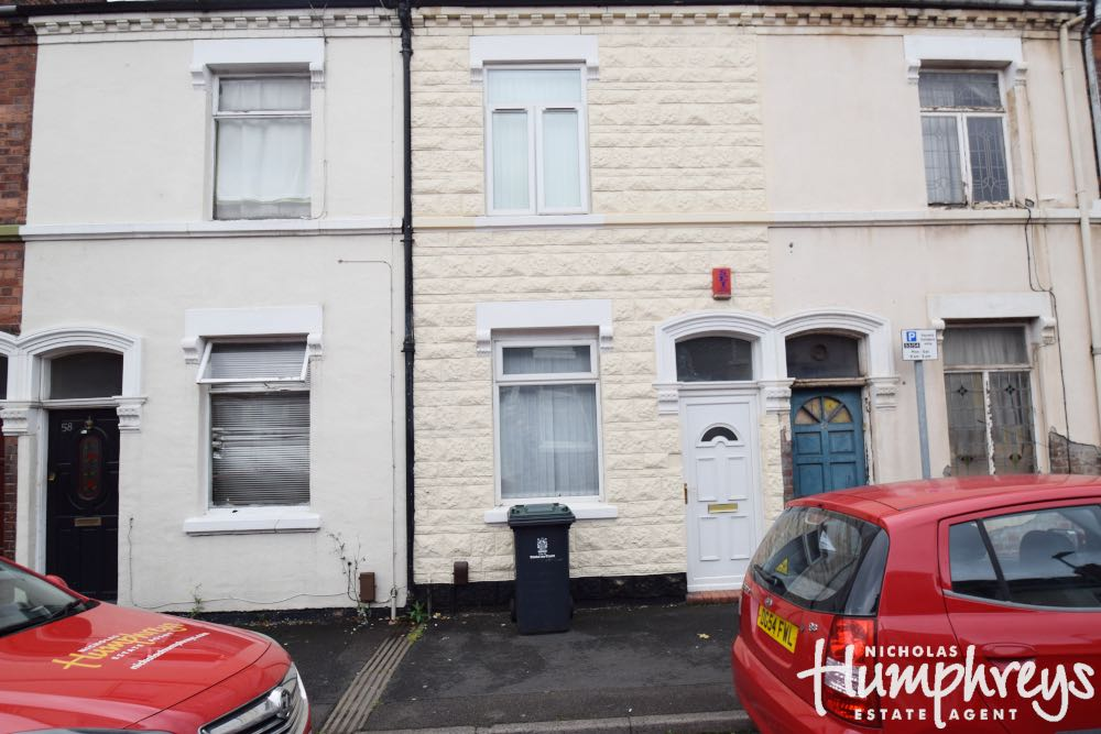 Property in Stoke-on-Trent, Stoke-on-Trent, ST4 2ED RoomsLocal image