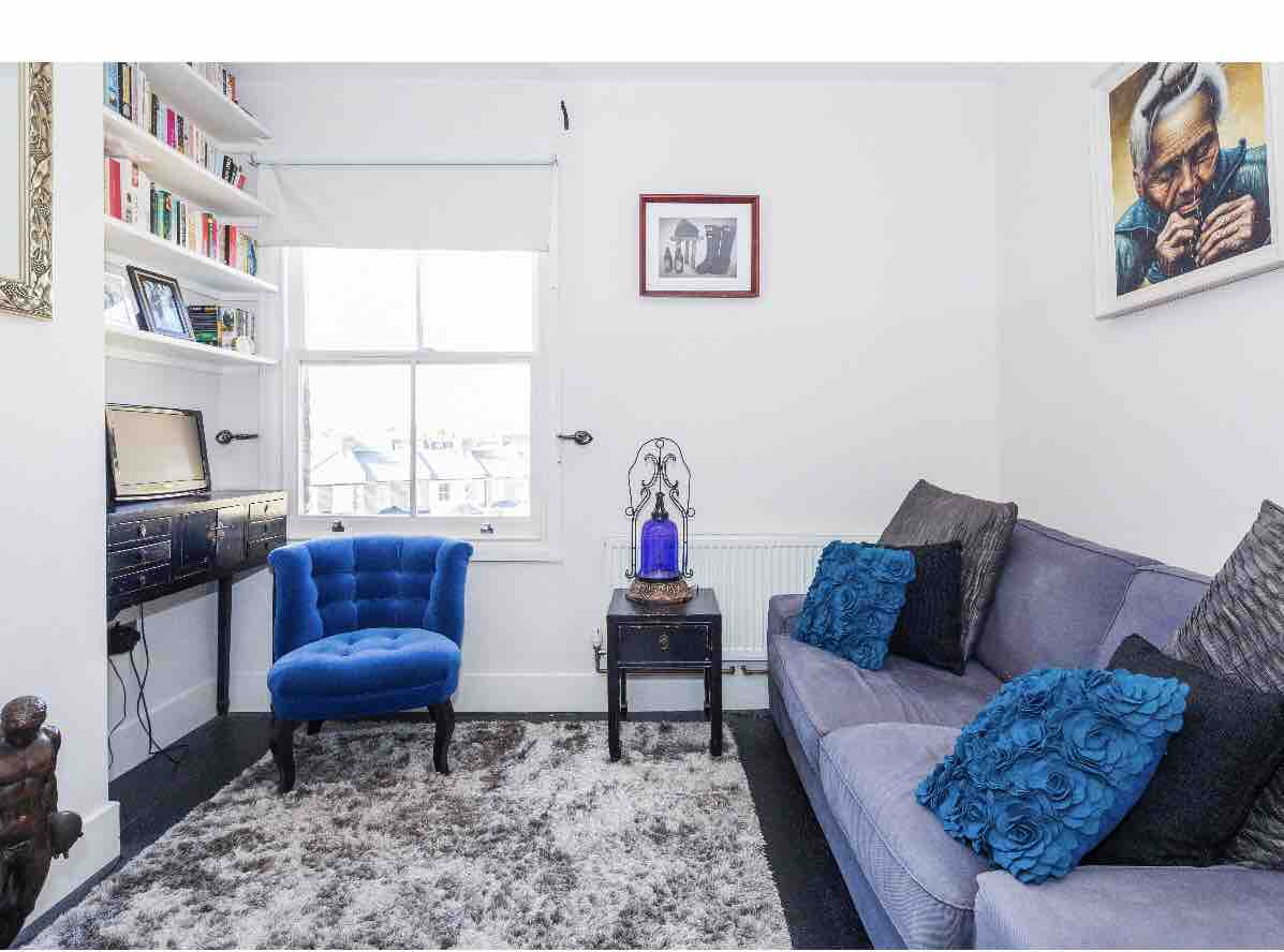 1 room in Fulham Reach, London, SW67HT RoomsLocal image