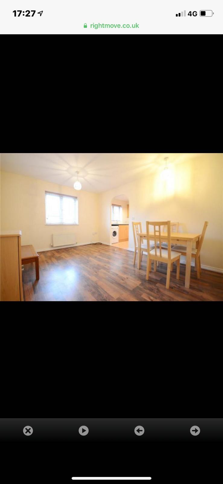 1 room in Shinfield, Reading, RG2 9GA RoomsLocal image