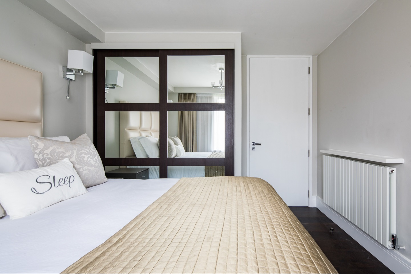 1 room in Church Street, London, NW8 8DH RoomsLocal image